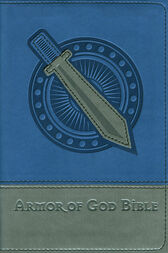 God Watches Over Me Bible, NIrV by Zonderkidz