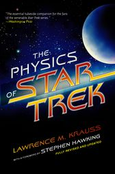 The Physics of Star Trek by Lawrence Krauss