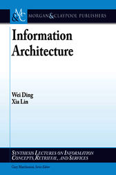 Information Architecture by Wei Ding