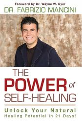 The Power of Self-Healing by Fabrizio Mancini