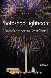 Photoshop Lightroom by Jeff Revell