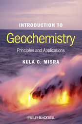 Introduction to Geochemistry by Kula C. Misra