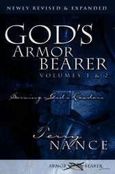 God's Armor Bearer Volumes 1 & 2 by Terry Nance