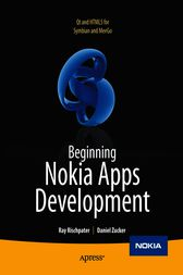 Beginning Nokia Apps Development by Daniel Zucker
