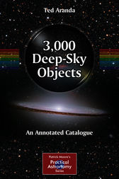 3,000 Deep-Sky Objects by Ted Aranda