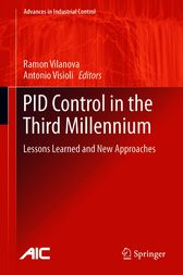 PID Control in the Third Millennium by Ramon Vilanova