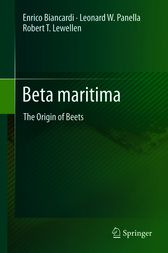 Beta maritima by Enrico Biancardi