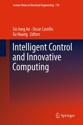 Intelligent Control and Innovative Computing by Sio Iong Ao