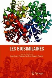 Les biosimilaires by Jean-Louis Prugnaud