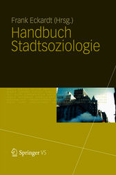 Handbuch Stadtsoziologie by unknown