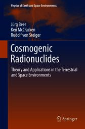 Cosmogenic Radionuclides