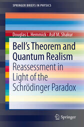 Bell's Theorem and Quantum Realism by Douglas L. Hemmick