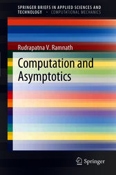 Computation and Asymptotics by Rudrapatna V. Ramnath
