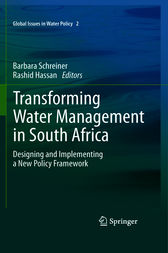 Transforming Water Management in South Africa by Barbara Schreiner