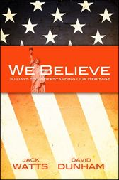 We Believe by Jack Watts
