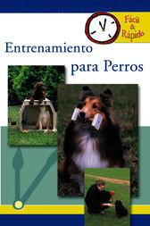 Entrenamiento para Perros by Pet Experts at TFH