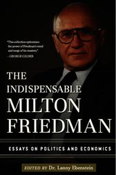 The Milton Friedman Doctrine Is Wrong. Here's How to Rethink the Corporation.