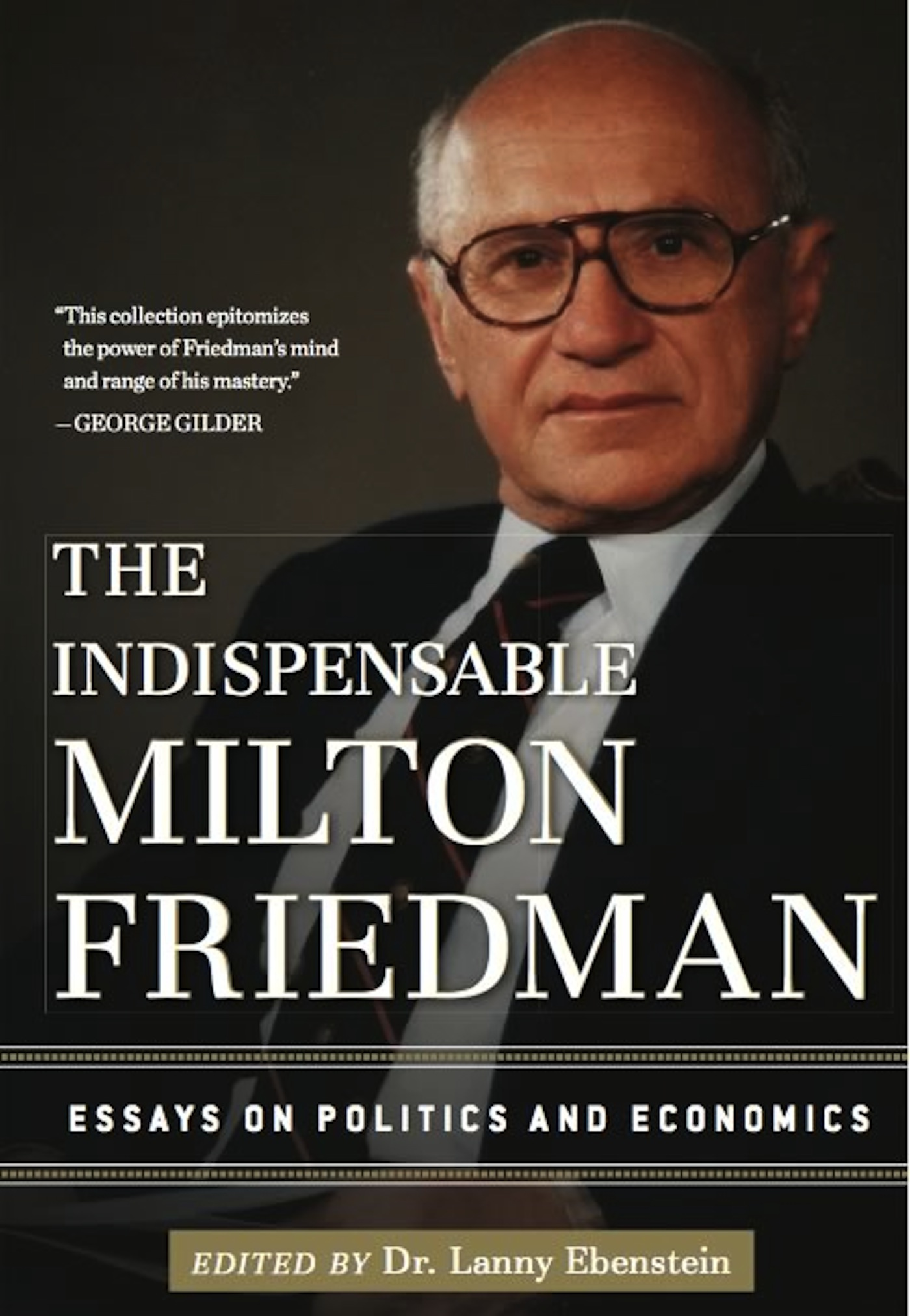 friedman vs freeman essay