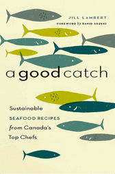 A Good Catch by Jill Lambert