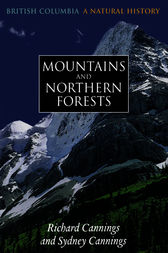 Mountains and Northern Forests by Richard Cannings