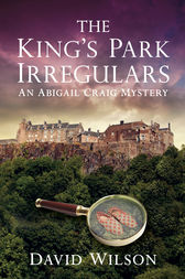 The King's Park Irregulars by David Wilson