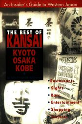 The Best of Kansai by John Frederick Ashburne