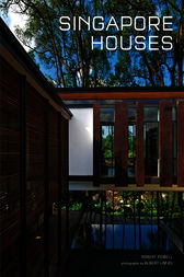 Singapore Houses by Robert Powell