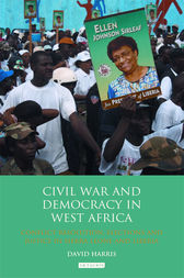 Civil War and Democracy in West Africa