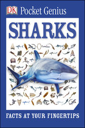 Pocket Genius: Sharks by DK