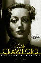 Joan Crawford by David Bret