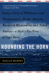 Rounding the Horn by Dallas Murphy