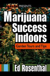 Marijuana Success Indoors by Ed Rosenthal