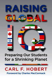 Raising Global IQ by Carl Hobert