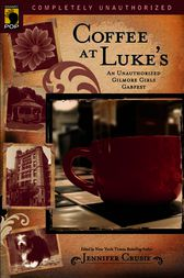 Coffee at Luke's by Jennifer Crusie