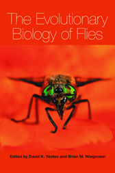 The Evolutionary Biology of Flies