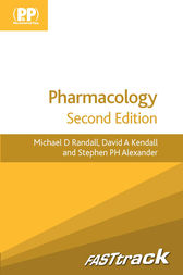 FASTtrack: Pharmacology by Michael D Randall