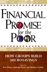 Financial Promise for the Poor by Kim Wilson