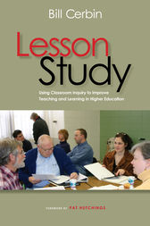 Lesson Study by Bill Cerbin