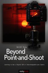 Beyond Point-and-Shoot by Darrell Young