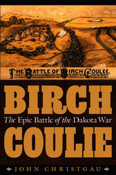 Birch Coulie by John Christgau