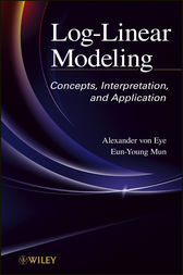 Log-Linear Modeling by Alexander von Eye