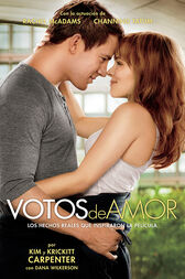 Votos de Amor by Kim Carpenter