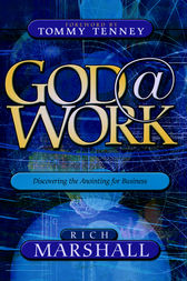 God@Work by Rich Marshall