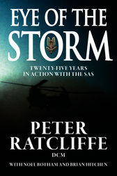 Eye of the Storm by Peter Ratcliffe
