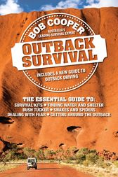 Outback Survival by Bob Cooper