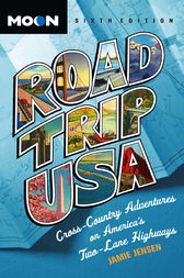 Road Trip USA by Jamie Jensen