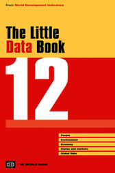 The Little Data Book 2012