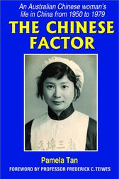 Chinese Factor by Pamela Tan