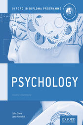 IB Psychology by John Crane