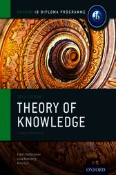 IB Theory of Knowledge by Eileen Dombrowski